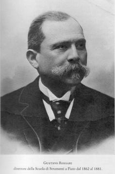 Gustavo Rossari