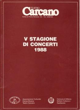 Carcano 1988