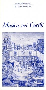 Musica nei cortili 1988